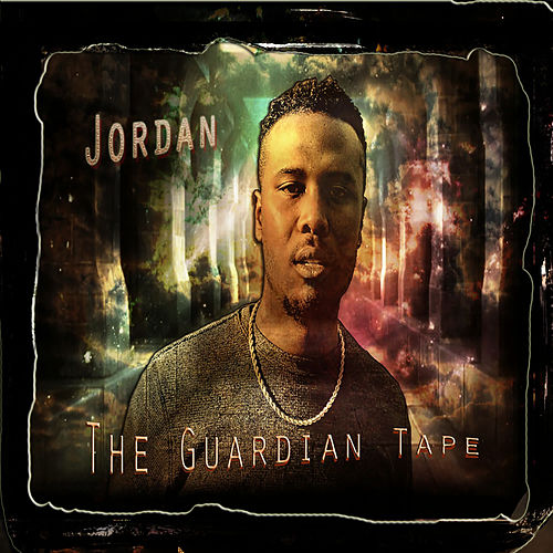 The Guardian Tape by Jordan