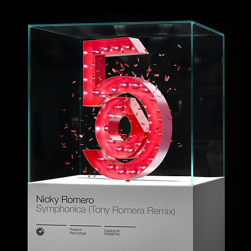 Symphonica (Tony Romera Remix) de Nicky Romero