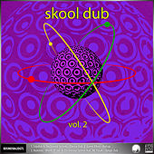V/A Skool Dub EP Vol.2 by Various Artists