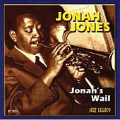 Jonah's Wail by Jonah Jones