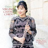 Oboist Virginia Chang Chien by Virginia Chang Chien