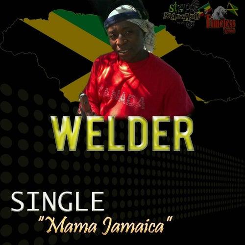 Mama Jamaica by Welder