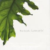 Cuarteto del Sol von Riner Scivally
