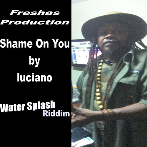 Shame On You - Single von Luciano