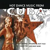 Hot Dance Music From Cuba, Vol. 3 by Various Artists