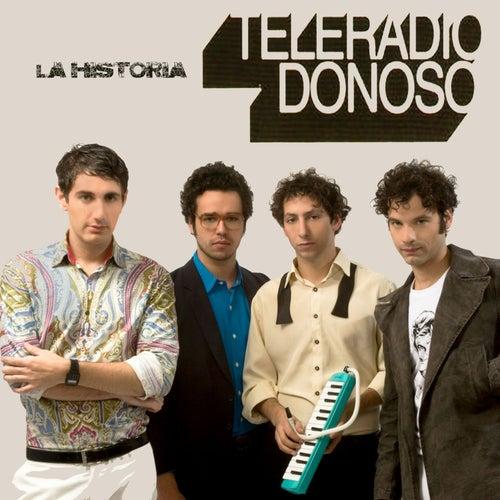 La Historia by Teleradio Donoso
