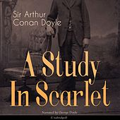 A Study in Scarlet by George Doyle