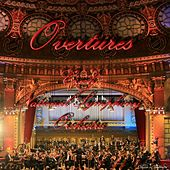 Overtures - Czech National Symphony Orchestra by Classic is Fantastic
