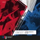 Contest - Jugendblasorchester Vbj 2014 von Vbj Jugendblasorchester