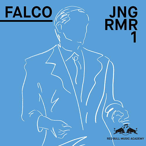 JNG RMR 1 (Remixes) von Falco