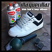 The Hard Hop Album by Illa Guerillaz