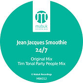 24/7 by Jean Jacques Smoothie