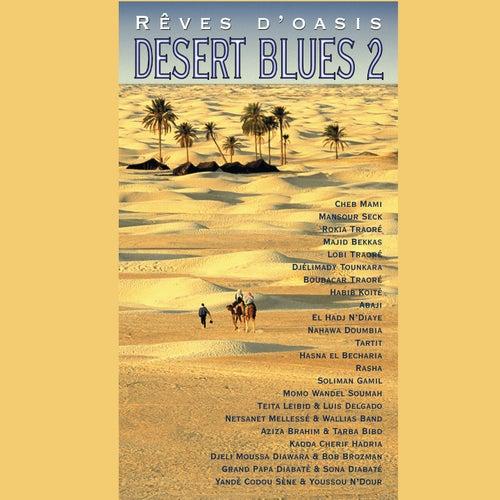 R?s d'Oasis: Desert Blues 2 by Various Artists