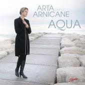 Aqua by Arta Arnicane