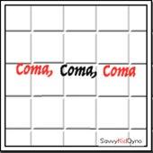 Coma, Coma, Coma by SavvyKidDyno
