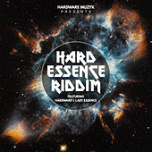 Hard Essence Riddim by Various Artists