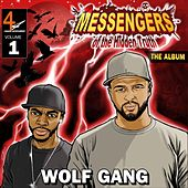Messengers of the Hidden Truth, Vol. 1 by Wolfgang