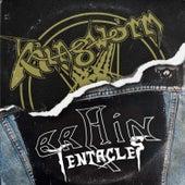 Ringworm / Brain Tentacles (Split EP) by Various Artists