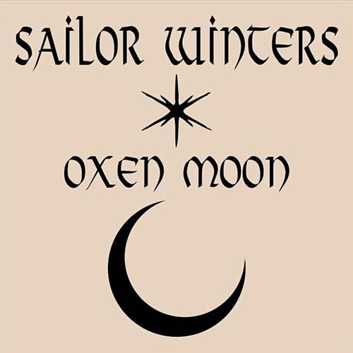 Oxen Moon by Sailor Winters