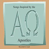 Songs Inspired By The Apostles by Various Artists