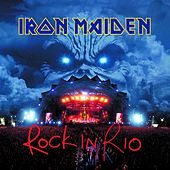 Rock in Rio (Live) by Iron Maiden