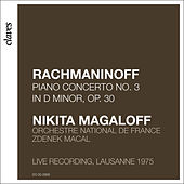 Play & Download Nikita Magaloff - Rachmaninoff 3 by Nikita Magaloff | Napster