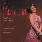The Cabaret Girl by Various Artists