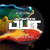 Outertone: Liquid Drum & Bass 001 - Dub the Halls by Various Artists