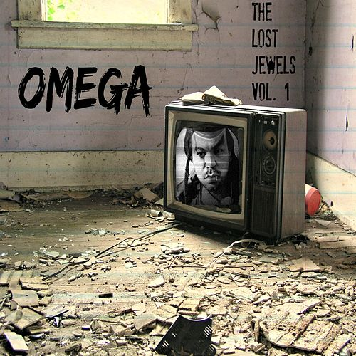 The Lost Jewels, Vol. 1 de Omega