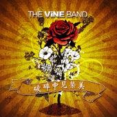 破碎中见荣美 (Chinese EP) by The Vine Band