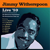 Play & Download Live '59 by Jimmy | Napster
