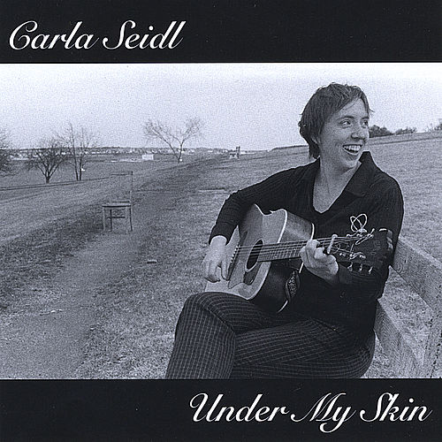 Play & Download Under My Skin by Carla Seidl | Napster