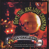 Don't You Just Love Christmas by Various Artists