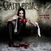 Dominion of Pain by Cadaveria