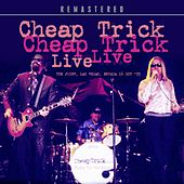 Live: The Joint, Las Vegas, Nevada 16 Oct '95 von Cheap Trick