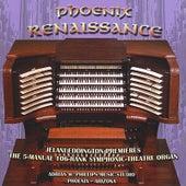 Phoenix Renaissance by Jelani Eddington