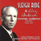Sleigh Ride: a Leroy Anderson Centennial Celebration, Vol. 2 by Jelani Eddington