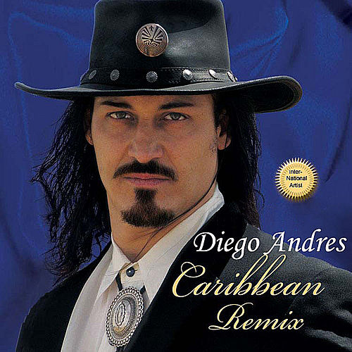 Caribbean Remix by Diego Andres