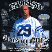 Cruising Oldies, Vol. 3 by Payaso