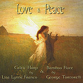 Play & Download Love & Peace by Lisa Lynne | Napster
