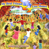 Play & Download My Best Friend by Lisa Monet | Napster