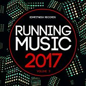 Running Music 2017 Vol. 3 by Various Artists