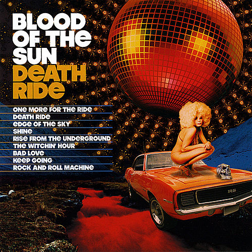 Play & Download Death Ride by Blood of the Sun | Napster