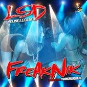 Freak Nik by L.S.D.