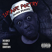 Play & Download Blacc Plague: Deadly Virus Edition by Insane Poetry | Napster