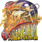 Psychedelonaut by Wo Fat