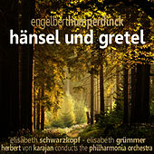 Play & Download Hänsel und Gretel by Philharmonia Orchestra | Napster