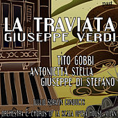 La Traviata by Orchestra of La Scala Opera House