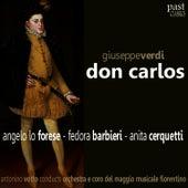 Play & Download Don Carlos by Orchestra del Maggio Musicale Fiorentino | Napster