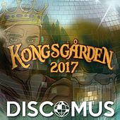 Kongsgården 2017 (feat. Olav Haust) by Alphabeat